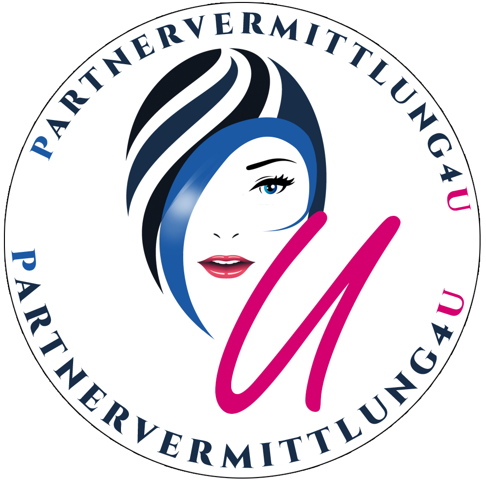 partnervermittlung4u- dating agency logo